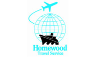 Homewood Travel Services logo