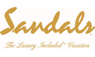 Sandals Resort logo